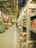 warehose food