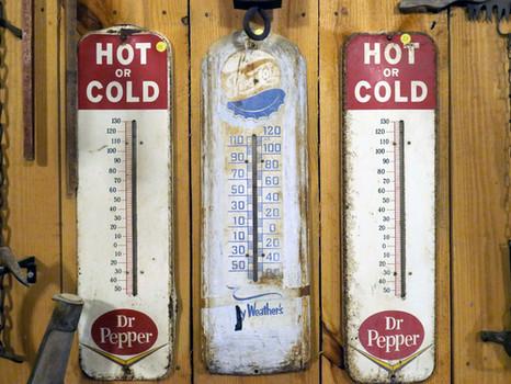 Thermodynamics - Key Ingredients