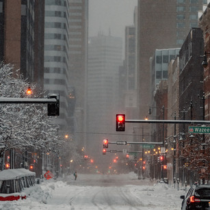 New Energy Innovations as a Result of the Winter Storm