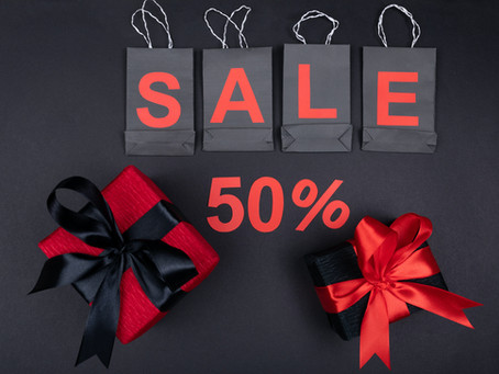 3 Reasons You Might Want to Think Twice before Discounting