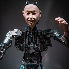 A.I. Robot Companions