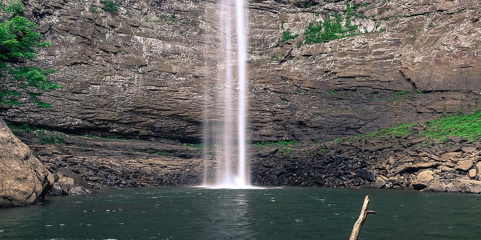 The Hill @ Ozone Falls
