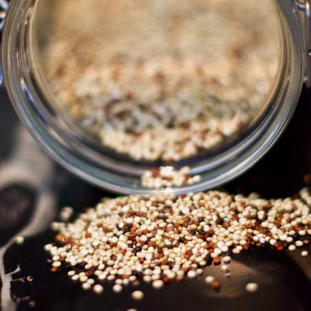 Vyzraj konečně na quinou