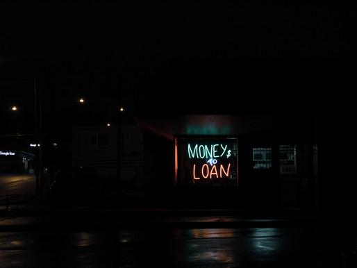When is it a good idea to borrow money?