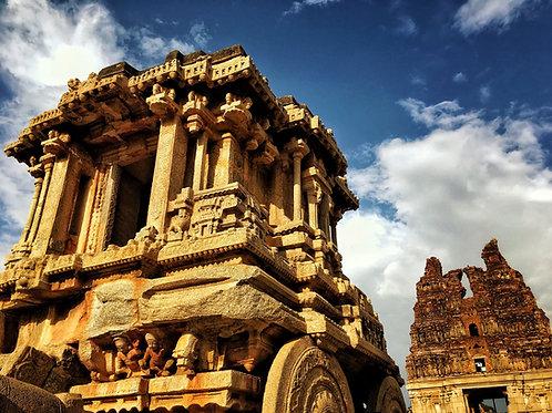Lulufika: Imperial City, Vijayanagar