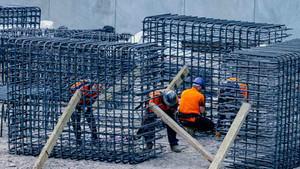 Housing boom drives biggest rise in construction for seven years