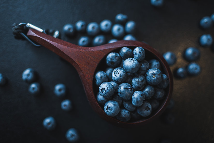 Blueberry Punnet 125G