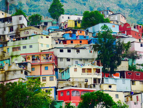 Haiti at a Crossroad