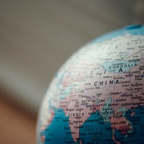 India Geopolitics – Pakistan & China