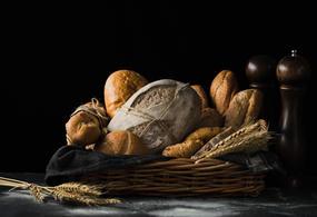 Bread & Baking
