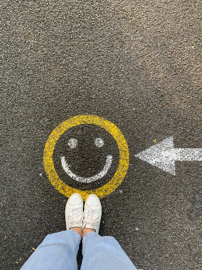 How To Find Joy