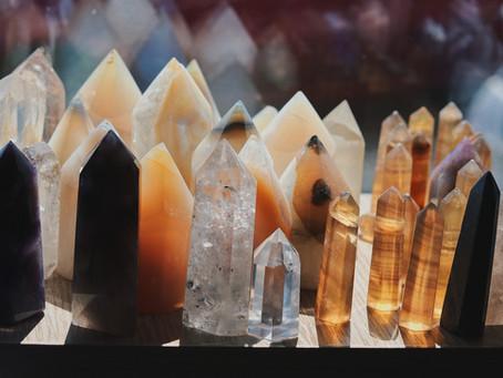 List of False or Misleading Gemstone Names