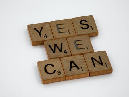 לימוד אנגלית: Can Vs Can't