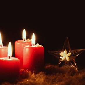 The Fourth Sunday in Advent (12/20/2020)