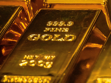 Serabi Gold - Why I Remain Invested