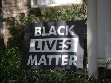 Does Black Lives Matters To The BLM Movement?