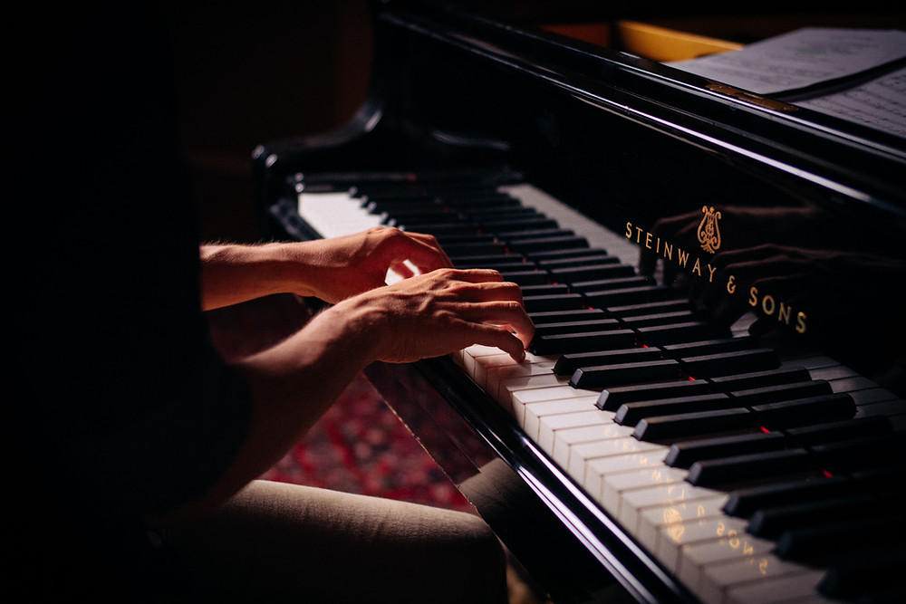 Piano Lessons - Plano - Gayla Rickard Piano Players & Singers based in Rockwall, TX