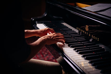 Piano Lessons Singapore Trial