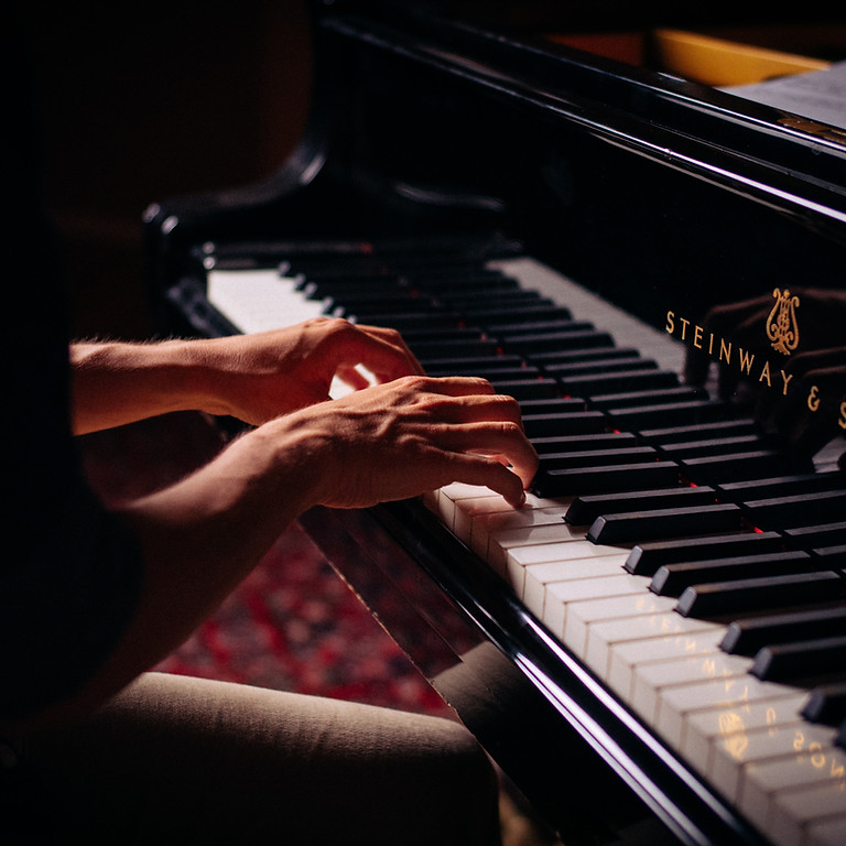 Steinway Experience