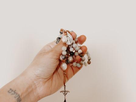 ¿Devoción mariana?