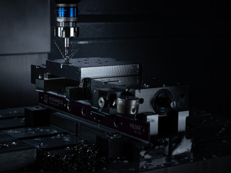Machining Operations in Manufacturing