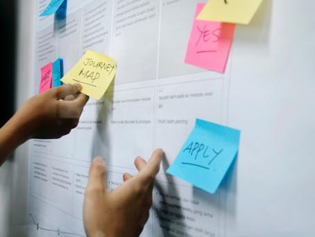 Organization Change? Think like a Marketer