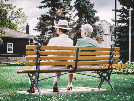 The Importance of Friendship for Alzheimer's Patients
