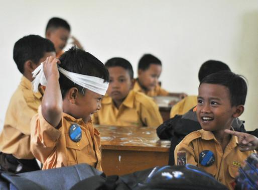 Siaran Pers | Omnibus Law UU Cipta Kerja Harus Tetap Fokus Pada Peningkatan Kualitas Pendidikan