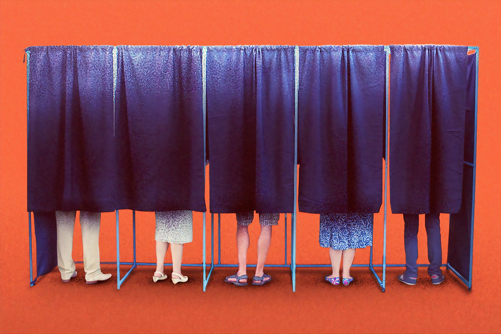 Repairing the Voting Rights Act