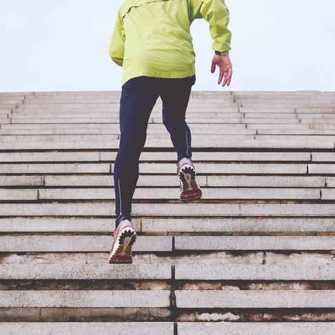 Steps for Spiritual Progress