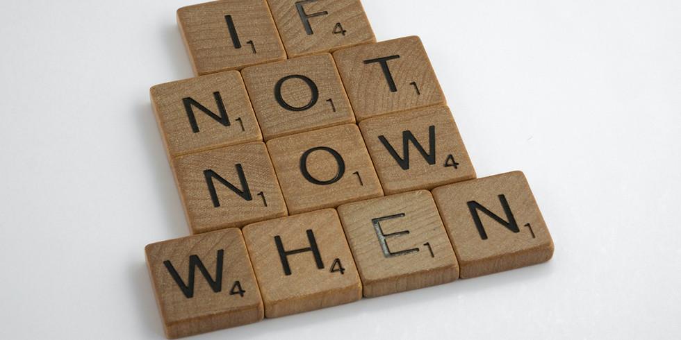 Procrastination & Motivation Online Workshop