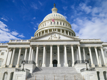 House Moves to Vote on Funding Bills for Fiscal Year 2022