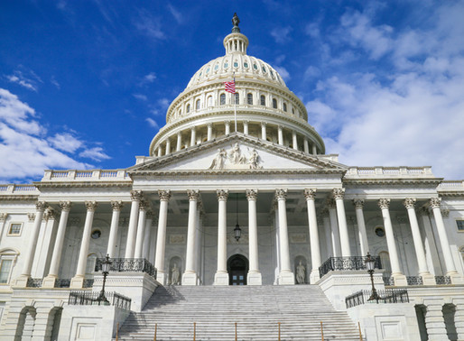 Congress Must Do the Right Thing