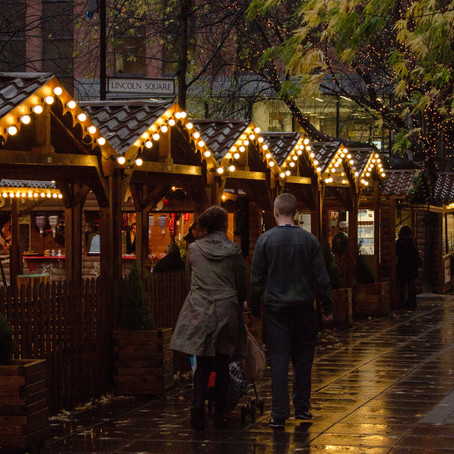 Christmas Markets - Where to find me (and other small businesses) this year!