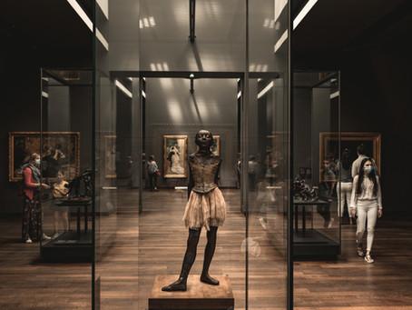 Musée de l'histoire oumuséification de notre identité?