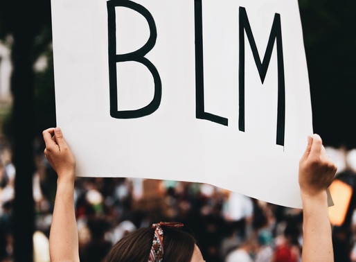 #BLM: How one small hashtag changed the world