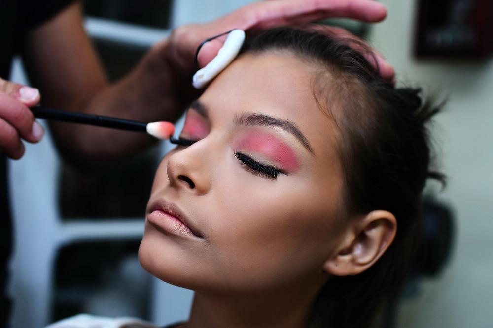 Tendencia maquillaje ojos otoño 2021