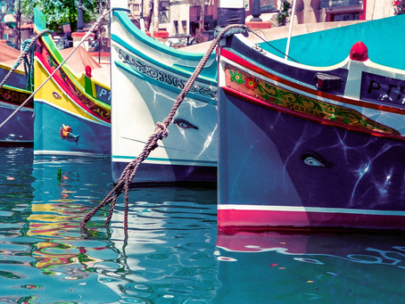 Updated Malta travel advice - 03 June 2021