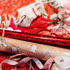 Wrapping and Bags