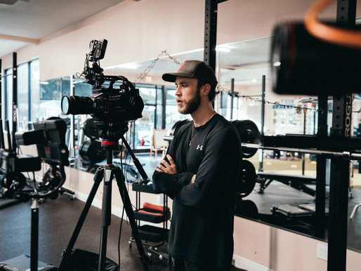 4 Reasons a Business Should Consider Video Production Services