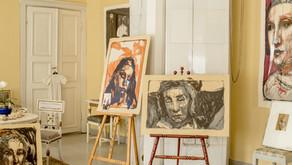 Seminario Arte y Estado. La protección a las artes en tiempos de crisis.
