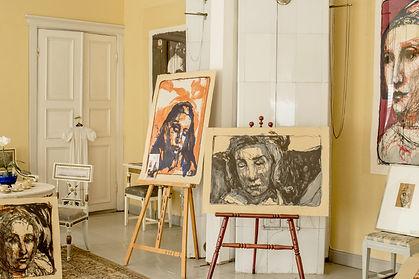 גלריית אומנים