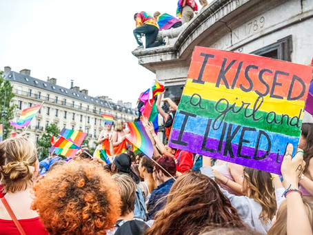 French Lesbians