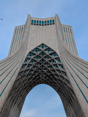 Il modello iraniano di islam politico