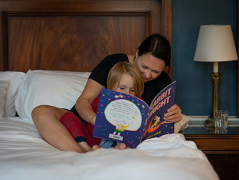 Bedtime Story Recommendations