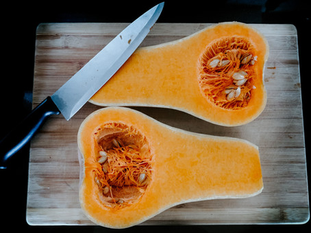 Squash: A Serious Powerful Packed Fruit
