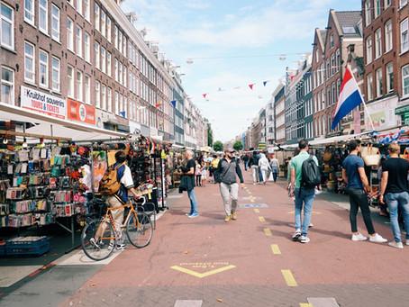 Olanda renunță la distanța de 1,5 metri, dar introduce permisul sanitar pentru multe activități
