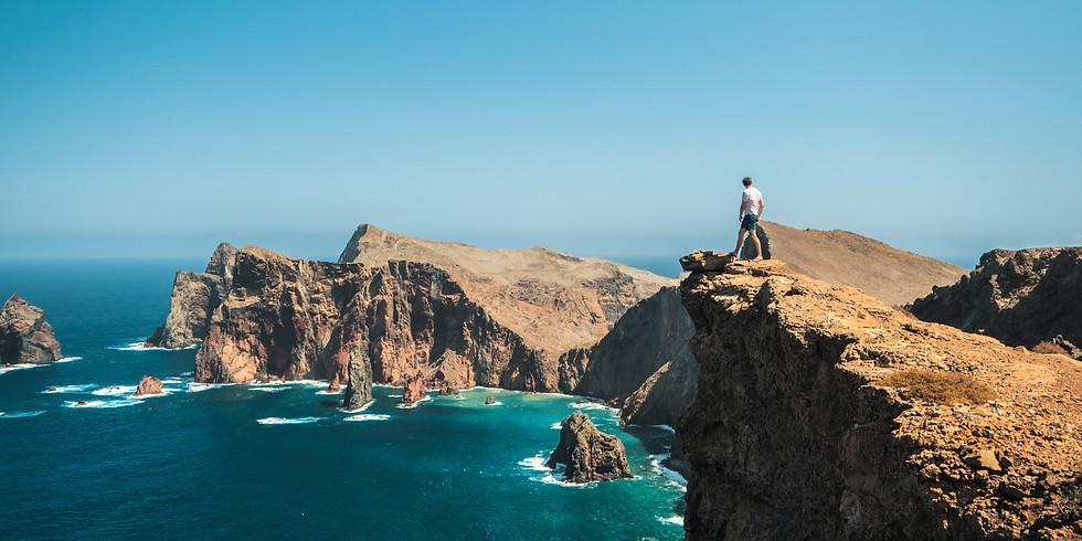 Madeira Renewal Retreat March 2022
