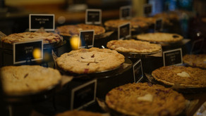 9/25 Bonney Memorial Library Book and Pie Sale