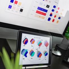 Aprende algunas tendencias en imagen corporativa el y rol comercial de las marcas